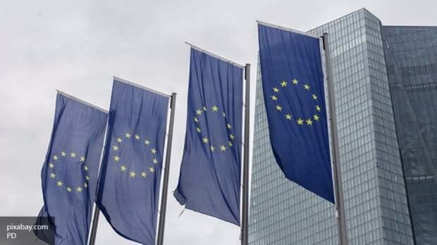 Захарова поставила крест на отношениях с Евросоюзом