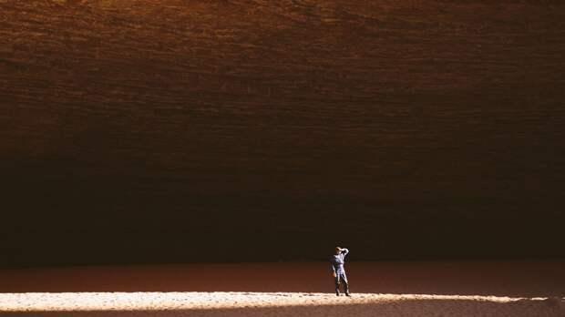 Woodward04 15 лучших снимков 2014 года от экстремала Фореста Вудворда