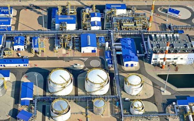 Польский штраф в 7,6 миллиарда долларов подводит «Газпром» к банкротству