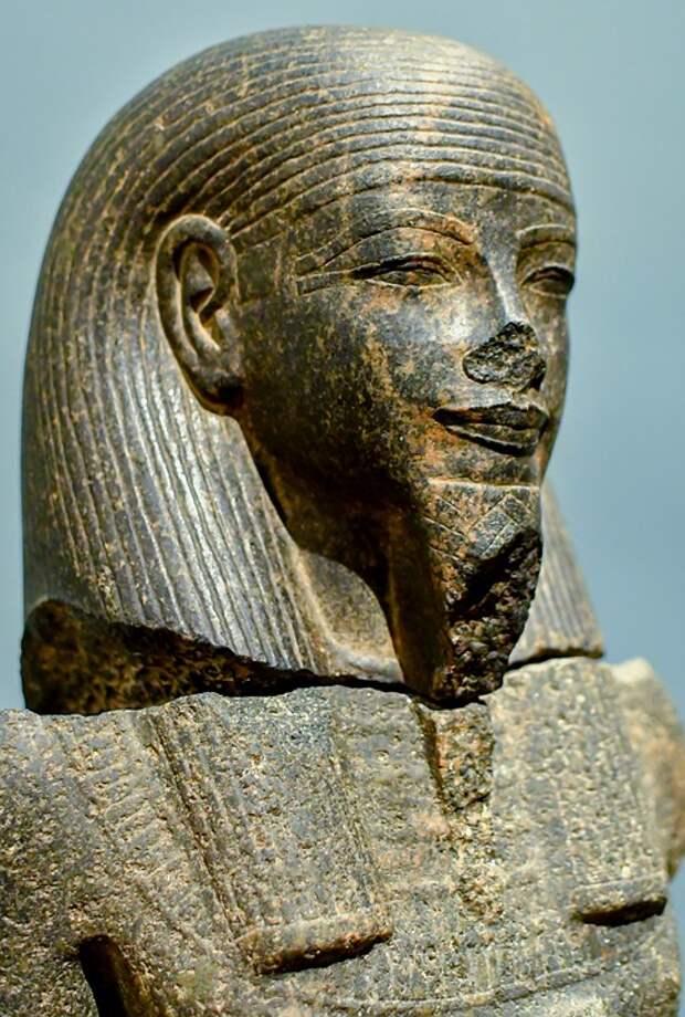 Как вдатском музее появилась единственная мире коллекция античных носов