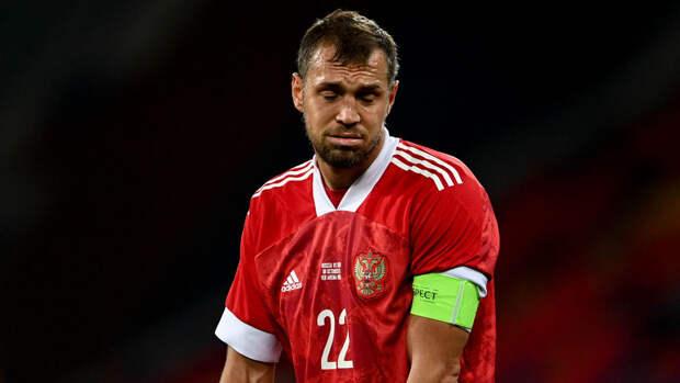 Чемпионка Европы считает, что неправильно упрекать российских футболистов