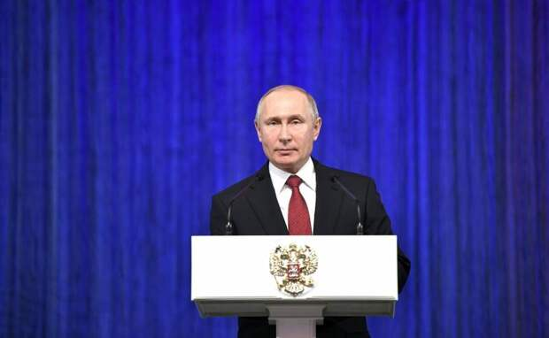 Они не любят Путина всегда от имени «народа»