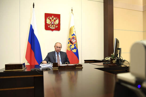 Table-Putin