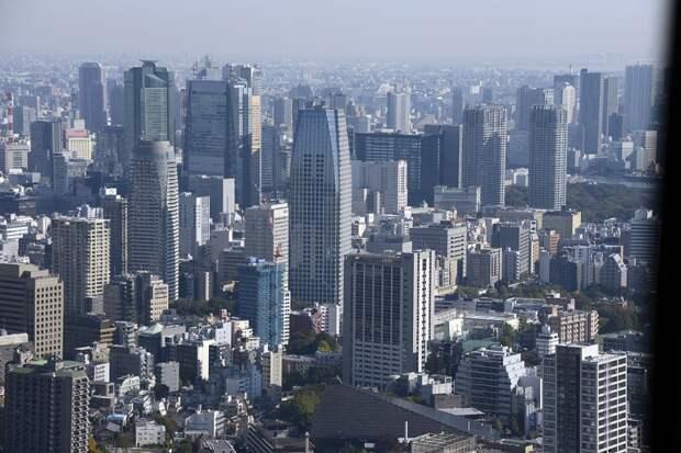 Japan.Tokio15 Япония: Токио