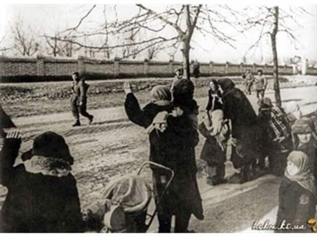 Приближая Победу: освобождение Херсона от фашистов