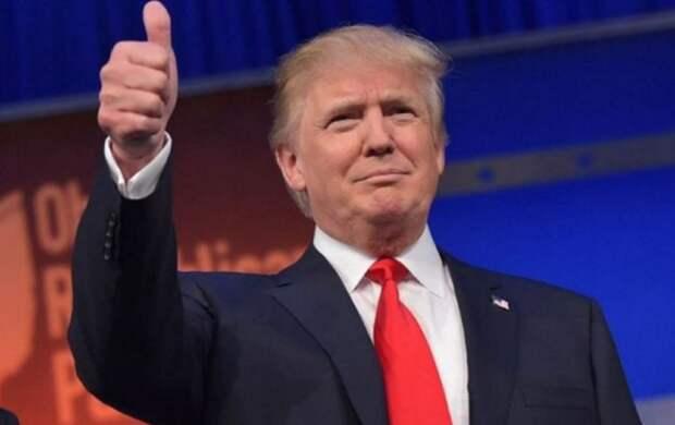 Американские пограничники задержали отправителя ядовитой посылки для Трампа