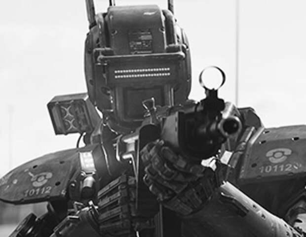 Роботы на поле боя – это уже не фантастика