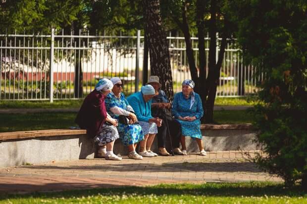Депутат Госдумы от Удмуртии Андрей Исаев объяснил основную причину единовременной выплаты пенсионерам