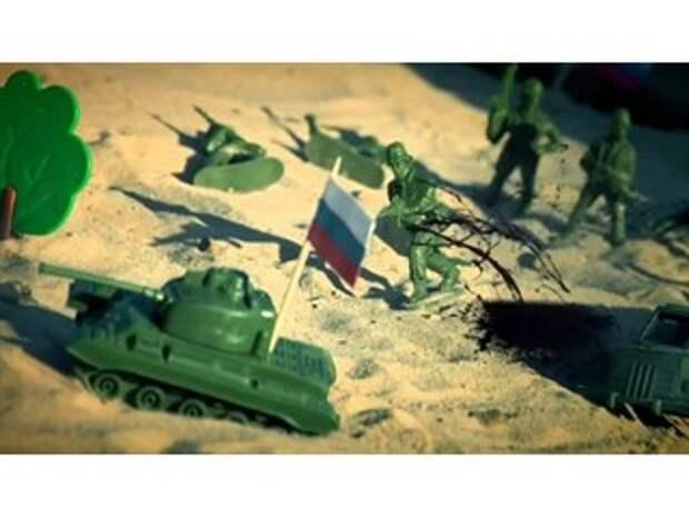 Российско-украинская война – религиозный культ, за отрицание которого могут сжечь