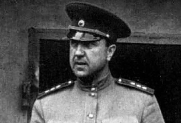 За что глава СМЕРШа Абакумов хотел посадить маршала Жукова