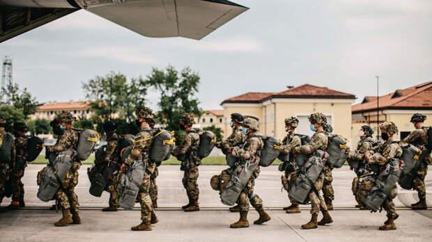 Международные договоры повесили в сортир на гвоздик: Михеев о США у наших границ
