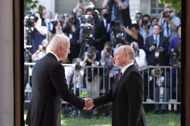 У США кончились санкции?
