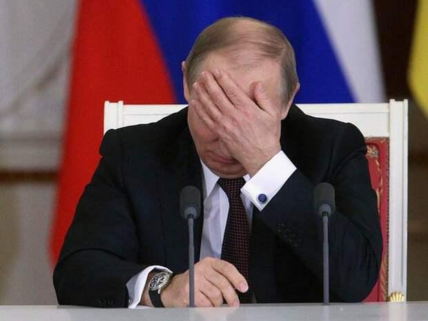 """СМИ Германии: """"Путин теряет власть в Европе"""" Комментарии немцев"""