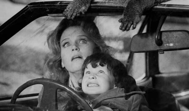 Фильмы, съемки которых стали кошмаром