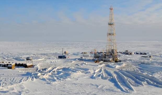 Новое месторождение наТаймыре открыла «Роснефть»