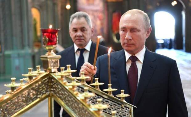 Денег не будет, если не начать что-то делать: Шойгу описал реакцию Путина на планы развития Сибири