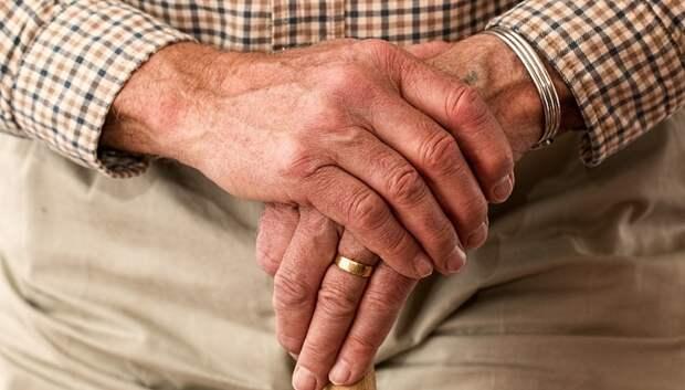 Почти 385 тыс пенсионеров области получили компенсацию расходов за обращение с ТКО