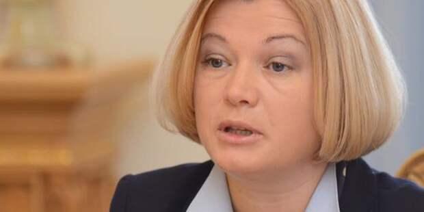 Депутат Рады призвала Берлин и Париж искупить грехи перед Киевом и взять в НАТО