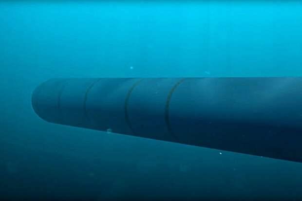 """Невероятные возможности атомного """"Посейдона"""" подтвердили испытания"""