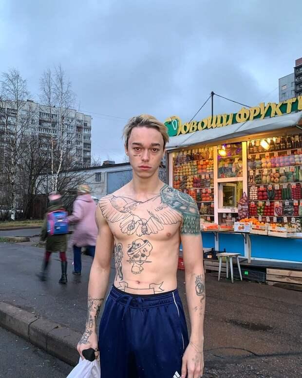 Кто самый модный русский на планете? (ФОТО)