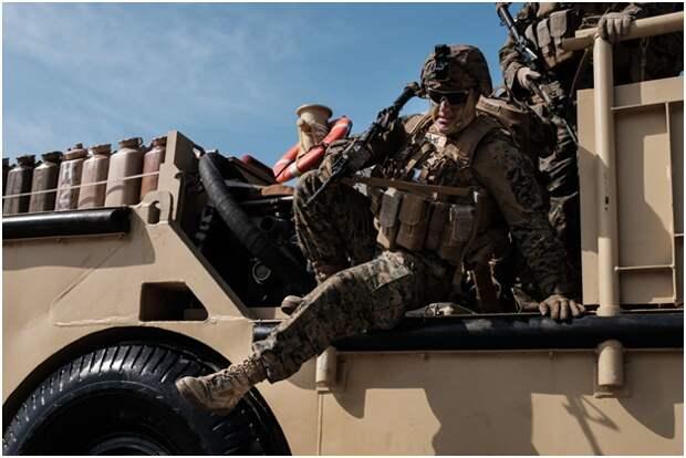 «DefenderEurope 2020» - самая масштабная провокация НАТО, которая Россию не пугает
