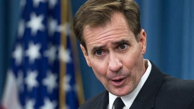 США фальсифицируют обвинения против Башара Асада