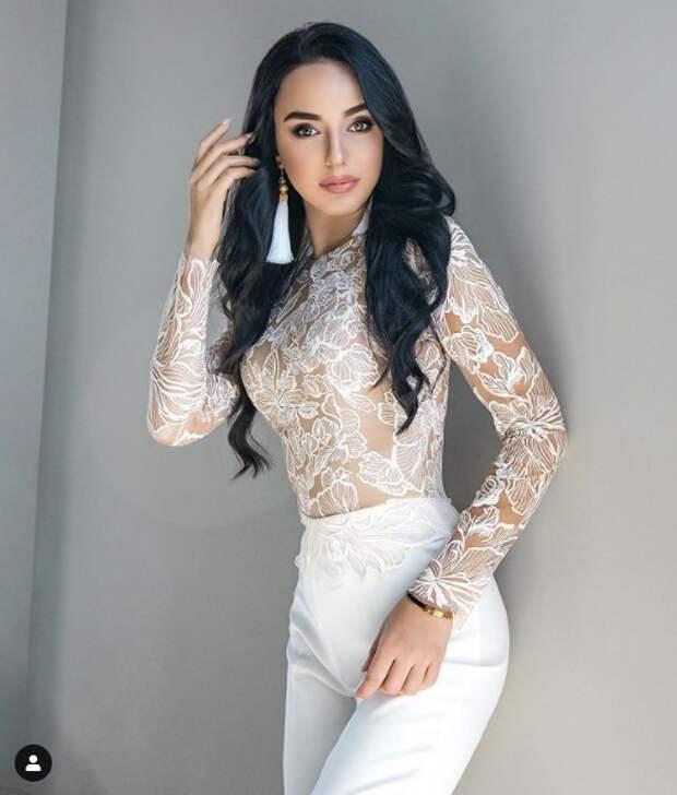 Виктория Нимец
