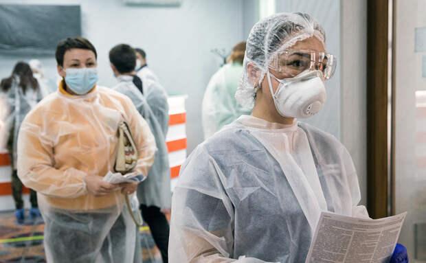 Врач Бобков рассказал о лучшем способе диагностики коронавируса