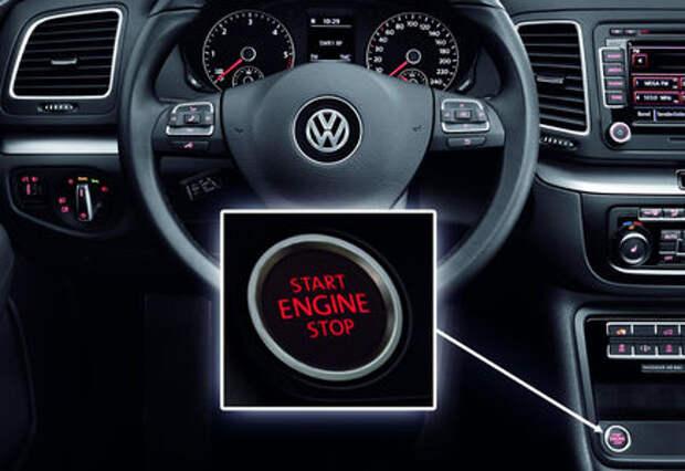 «Надломленные и перекошенные»: VW отзывает в России 4 модели