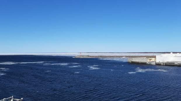 Труп утонувшего мужчины полгода пролежал у дамбы Новосибирской ГЭС