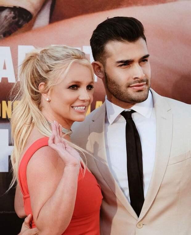 СМИ: Бритни Спирс выходит замуж