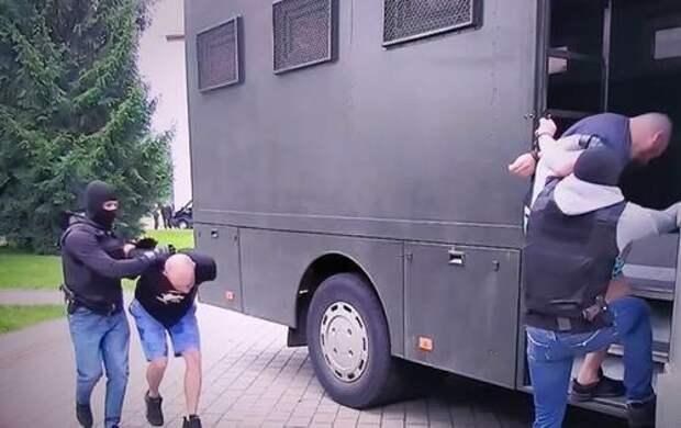 «Комсомольская правда»: за операцией СБУ по похищению 33 россиян стояли кураторы из ЦРУ