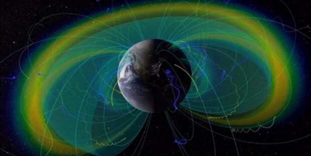 Нашу Землю окружает таинственный защитный барьер