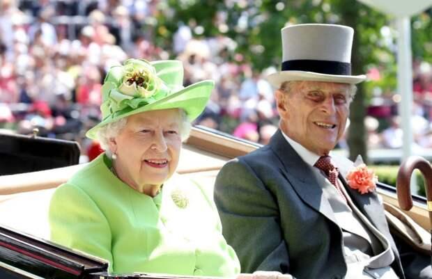 Королевский бутерброд, и что ещё стоит знать о Елизавете II