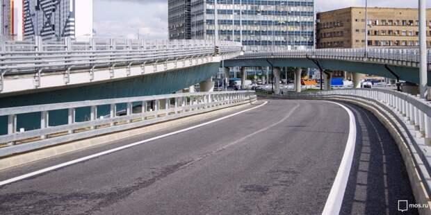 22 км дорог и 10 сооружений построят от Ярославского до Дмитровского шоссе
