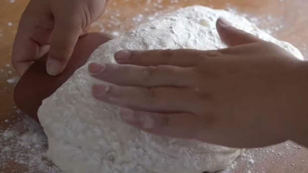 Очень вкусная чиабатта: вы забудете, что такое магазинный хлеб