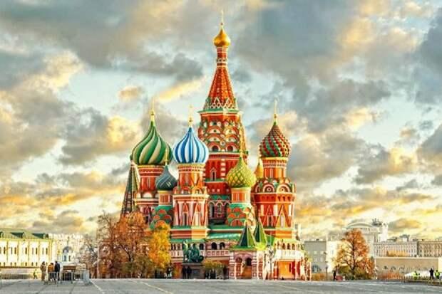 Финн – десятки стран обрели государственность благодаря России