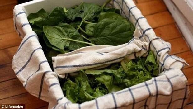 Эффективные лайфхаки, которые помогут вам на кухне