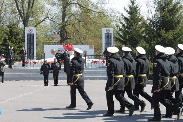 Ветераны Чернобыля, проживающие в Строгине, примут участие в мемориальной акции