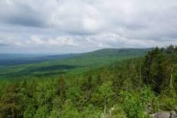Всероссийский конкурс природных территорий