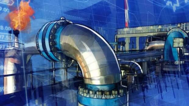 Узбекистан намерен прекратить поставки газа за рубеж