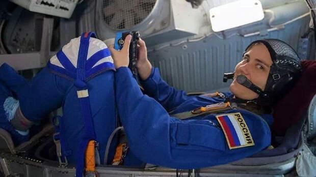 На МКС полетит единственная женщина в отряде космонавтов