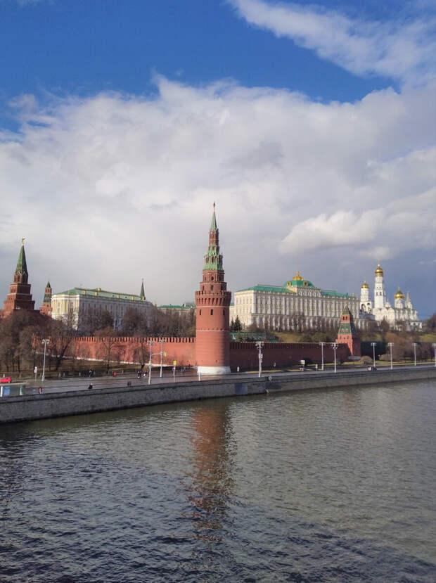 Что не так с Россией, по мнению поляка