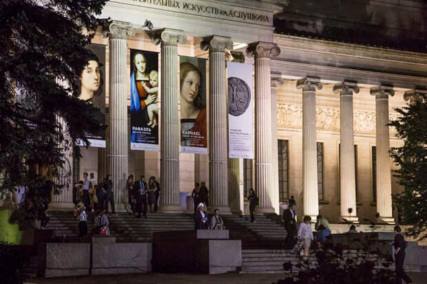 В Пушкинском музее рассказали о многомиллионных убытках из-за коронавируса