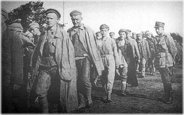 Уроки советско-польской войны