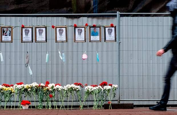 На Кубани в борьбе с коронавирусом погибли десять медработников