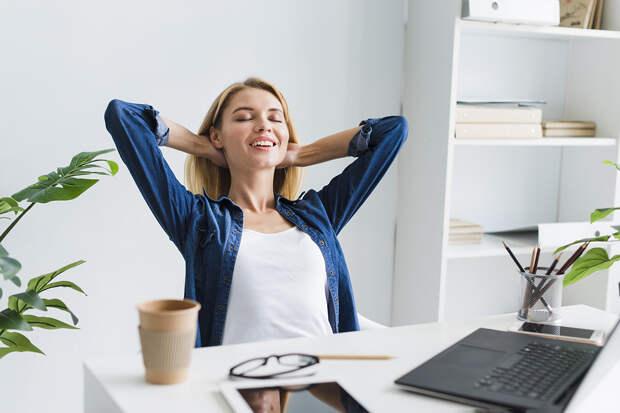 Как полюбить свою работу: семидневный детокс