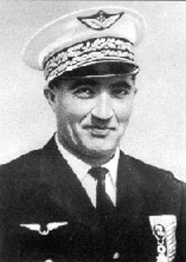 Луи Дельфино