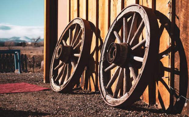 Зачистка рынка колесных дисков прошла успешно