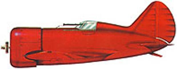 Второй прототип, ЦКБ-12бис